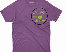 #89 for T shirt design needed by rahmansohan970