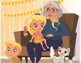 #37 for Childrens book illustrator by Artistvic