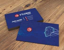 #81 for Business Card Design by Nazmusjjshakibjj
