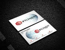 #96 for Business Card Design by masummustaqim