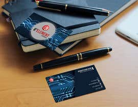 #76 for Business Card Design by Lyzur