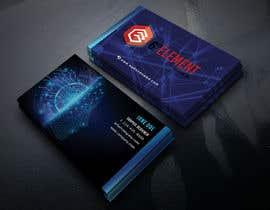 #80 for Business Card Design by fahim7gfx