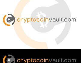 #10 cho Design a Logo for Crypto Coin Vault bởi ismailtunaa92