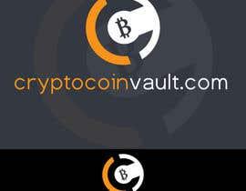 #59 cho Design a Logo for Crypto Coin Vault bởi ismailtunaa92