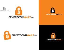 #16 cho Design a Logo for Crypto Coin Vault bởi debbi789