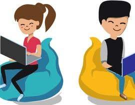 wsiddiqe06 tarafından Design a Cartoon Logo For Sofa için no 31