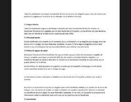 #26 для Employee Manual от Habib812