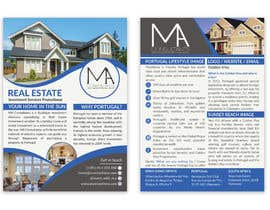 #16 untuk real estate & investment services promotional  flyer oleh sohelrana210005