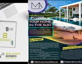 #17 cho real estate & investment services promotional  flyer bởi junaiadarif