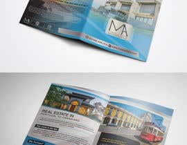 #28 untuk real estate & investment services promotional  flyer oleh sushanta13
