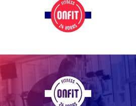 #581 cho Design logo for a new gym bởi cbertti