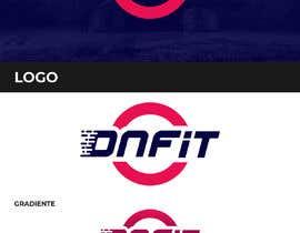#671 for Design logo for a new gym by heypresentacion