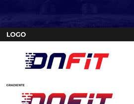 #672 for Design logo for a new gym by heypresentacion