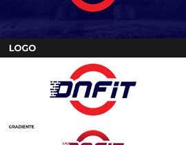 #673 for Design logo for a new gym by heypresentacion