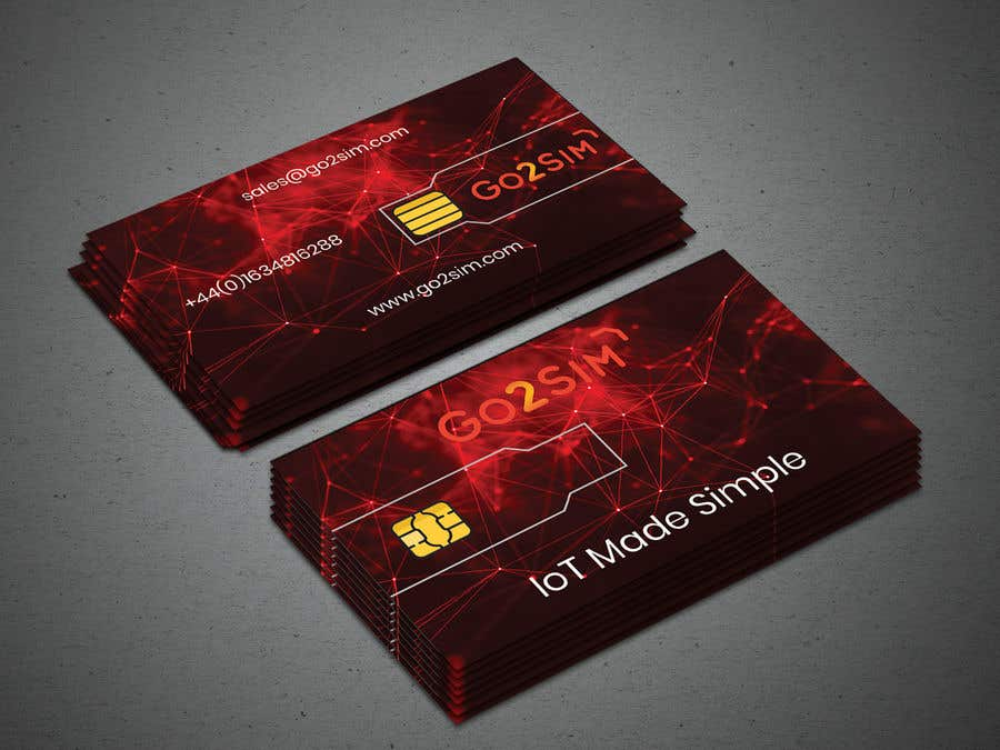 Bài tham dự cuộc thi #10 cho USB Card card artwork design