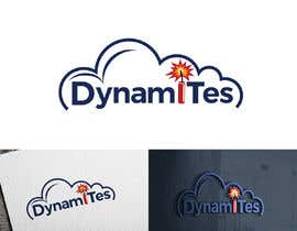 #114 for Team Logo - Dynamites af jeevann007