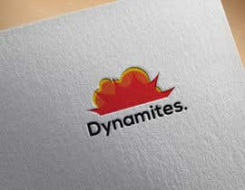#9 for Team Logo - Dynamites af bojan1337