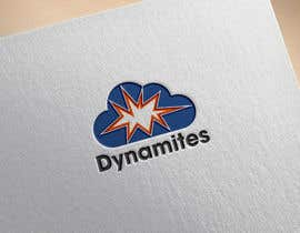 #27 untuk Team Logo - Dynamites oleh Bulbul03