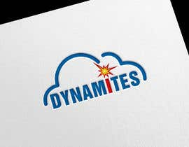 #122 for Team Logo - Dynamites af KleanArt