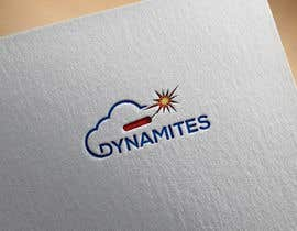 #89 for Team Logo - Dynamites by MaaART