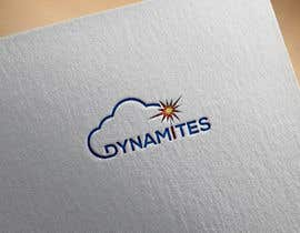 #93 for Team Logo - Dynamites af MaaART