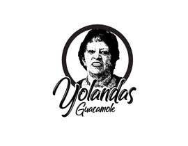 "#100 for Logo Design for ""Yolandas Guacamole"" af Ansabi1964"