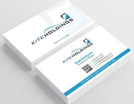 #504 para Business card design competition de Uttamkumar01