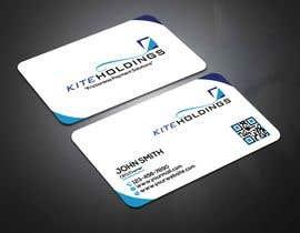 #442 for Business card design competition af SLBNRLITON