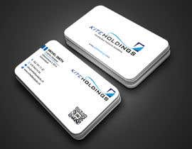 #526 for Business card design competition af mstlipa34