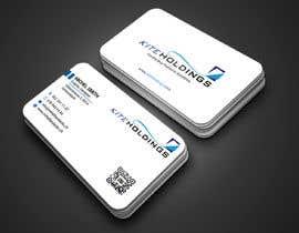 #526 para Business card design competition de mstlipa34