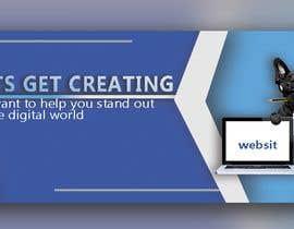 #45 untuk Website - Home Page Banner oleh J9dsmrt