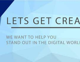 #10 untuk Website - Home Page Banner oleh RicBrooks