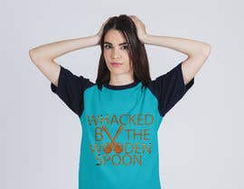 #32 for Italian American T-Shirt Design by mehedihasan4056