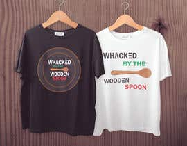 #9 pёr Italian American T-Shirt Design nga kgazi70635