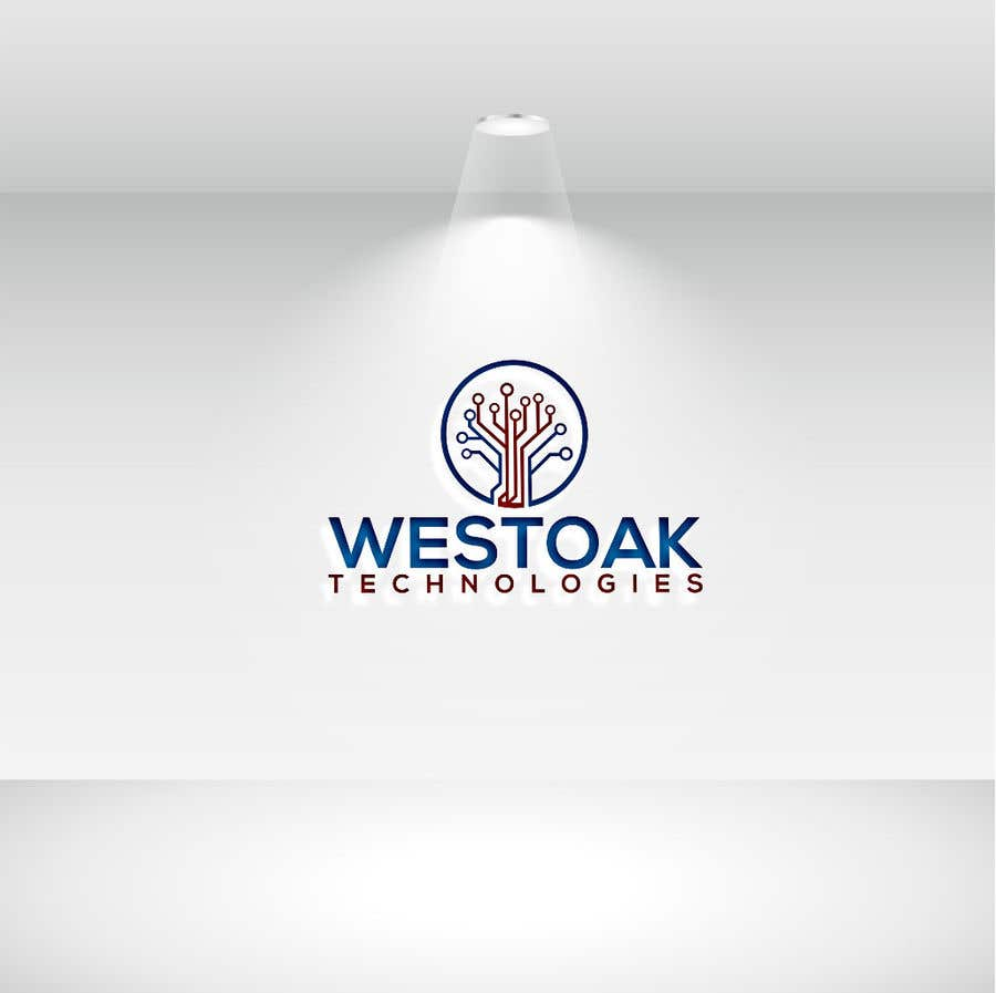 "Contest Entry #164 for Create a Company Logo for ""Westoak"""