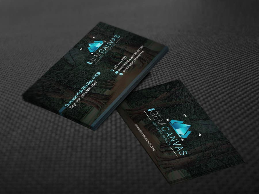 Entry #68 by imtiazmahmud80 for Design some Business Cards for ...