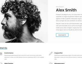 #6 for Wordpress Theme that fits requirements by shariarmuntakim3