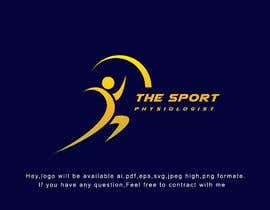 #227 for Design a logo for a Sports Physiologist by alomgirbd001