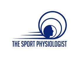 #151 for Design a logo for a Sports Physiologist by gbeke