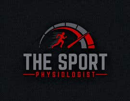 #239 for Design a logo for a Sports Physiologist by mdtazulislambhuy