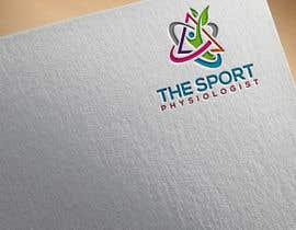 #179 dla Design a logo for a Sports Physiologist przez mdrubelhaque2019