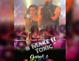 #24 for Create a Concert Poster - Garek & the Vaudettes by Nayem50847