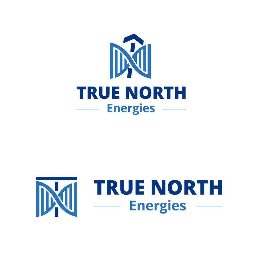 Contest Entry #                                        38                                      for                                         Create a Logo for True North Energies