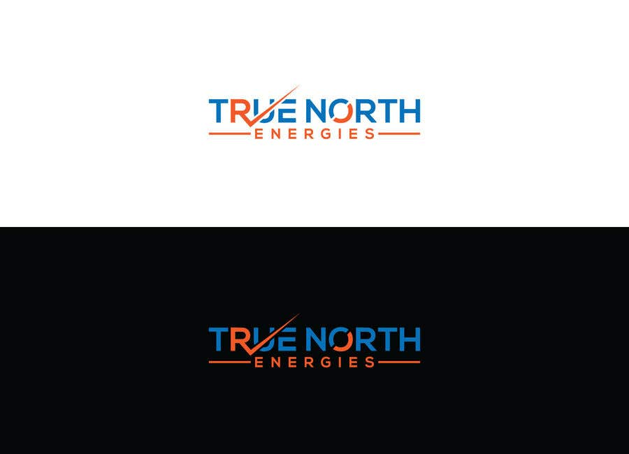 Contest Entry #40 for Create a Logo for True North Energies