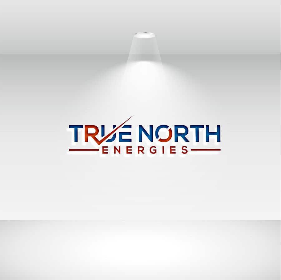 Penyertaan Peraduan #                                        41                                      untuk                                         Create a Logo for True North Energies
