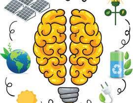 #19 for Design Logo for Solar technology by designerAmine