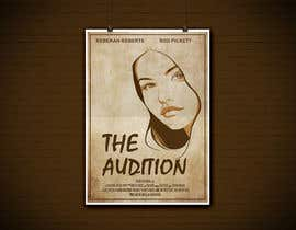 #36 for Create a Movie Poster - The Audition af Biswajitkhan
