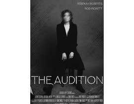 #48 for Create a Movie Poster - The Audition af Elridia