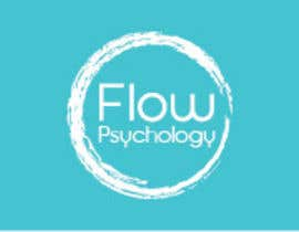 #40 for Logo Design for Flow Psychology af dewmagic