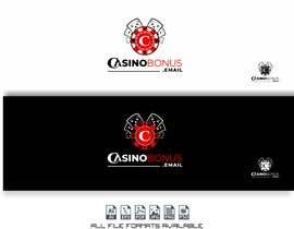 #137 for Logo Needed for CasinoBonus.email af alejandrorosario